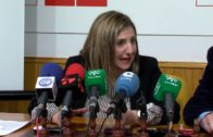 Irene García (PSOE) se presentará a presidir Diputación y espera «que no haya ninguna dificultad»