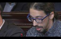 IU y ASSP presentan una moción conjunta para instar a una actuación integral en la Bajadilla