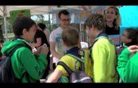 La AMP Victoria Kent presenta la I Feria del Voluntariado del Campo de Gibraltar