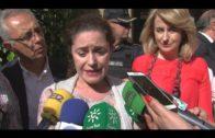La familia de Fermín Cabezas recibe las condolencias de toda la clase política del país