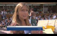 La feria del libro da a conocer el arte rupestre en el Campo de Gibraltar