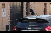 La Guardia Civil registra viviendas en Algeciras y la Línea en su lucha contra el narcotráfico