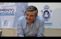 La plantilla de Aqualia Algeciras denuncia el incumplimiento de su convenio colectivo