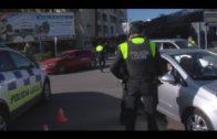 """La Policía Local inmoviliza otro """"taxi pirata"""" que captaba viajeros con destino a Almería"""
