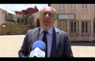 Landaluce informa de las mejoras proyectadas en los centros de salud de Algeciras