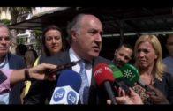 Landaluce pide el cese del presidente de RENFE