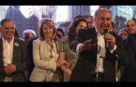 Landaluce pide el voto útil para seguir haciendo que Algeciras crezca