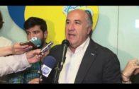 Landaluce vuelve a ganar en Algeciras pero pierde la mayoría absoluta
