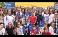 Mancomunidad celebra el Día de Europa con una serie de actos