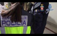 Operación se salda con la detención de 44 personas, miembros de la 'Ndrangheta´ y los Castañas