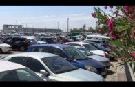 Prohíben, de manera temporal, el estacionamiento de vehículos en el Llano a partir del 17 de junio