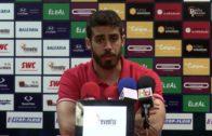 Romero y Tote piden cautela a pesar del 1 a 0 del domingo