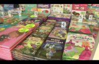 Siguen las actividades dentro del programa oficial de la Feria del Libro que se celebra en Algeciras