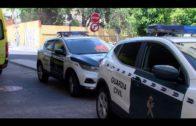 30 Guardias Alumnos se incorporan durante un año a la Comandancia de Algeciras