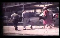 Actos en Gibraltar con motivo del 50 aniversario del cierre de la verja