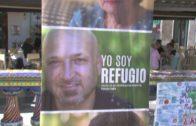 «Algeciras, ciudad abierta y acogedora» se suma a la conmemoración del Día Mundial del Refugiado