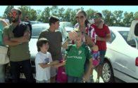 Algeciras se prepara para una nueva eliminatoria de Playoff