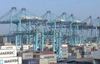 APM Terminals Algeciras adquiere 116 nuevas tractoras para renovar y aumentar su flota