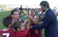 Celebrada la clausura de las escuelas deportivas municipales