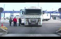 Dos detenidos en el puerto de Algeciras con un kilo y medio de hachís cada uno dentro de sus cuerpos