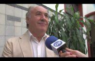 El alcalde destaca la seguridad en la Feria e invita a disfrutar de la recta final