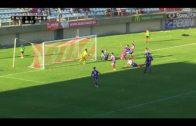 El Algeciras CF toma ventaja en la ida de segunda ronda