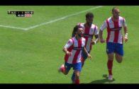 El Algeciras pone pie y medio en segunda B tras golear 4 a 0 al Socuellamos