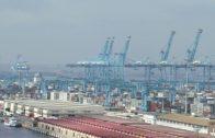 El Puerto de Algeciras presenta esta  en Rabat su oferta de servicios e infraestructuras