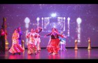 """Fin de curso de la Escuela de Danza, Flamenco y Oriental """"Mar Clavijo"""""""