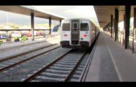 La falta de billetes desde Madrid suspende la manifestación en protesta por el tren a Algeciras