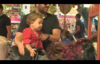 La Feria  trancurre sin incidentes de gravedad