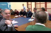 La Junta destaca la labor del Sercla para desconvocar la huelga de autobuses urbanos en Algeciras