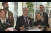La Junta nombra a Francisco Piniella como rector de la Universidad de Cádiz