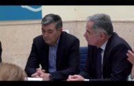 La Plataforma del Ferrocarril se reúne hoy jueves con el gerente de Renfe en Andalucía