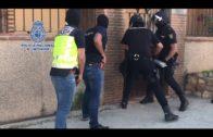 La Policía Nacional interviene casi 6 toneladas de hachís en una operación contra el narcotráfico
