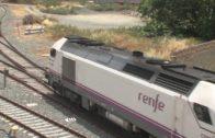 Landaluce denuncia una nueva avería del tren hacia Madrid