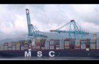 Los Puertos de Algeciras y Tánger Med estrechan su colaboración
