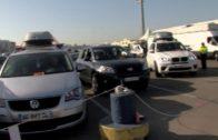 Los puertos de Algeciras y Tarifa canalizan el 70% de todo el tráfico de la OPE