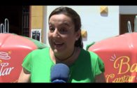 Mancomunidad y Ecovidrio presentan la campaña de reciclaje de vidrio durante la feria