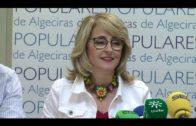 PP-Algeciras felicita al gobierno de la Junta por presentar unos presupuestos «reales y viables»