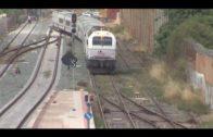 Retraso de más de una hora en el tren Algeciras-Madrid por incidencia técnica y tráfico ferroviario