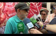 Trabajadores del centro de menores de El Cobre vuelven a movilizarse