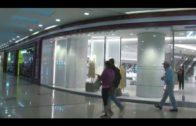 Zara se traslada al centro comercial y cierra en la calle Ancha