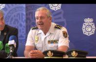 50 alumnos en prácticas de la Policía Nacional se incorporan a la Comisaría de Algeciras