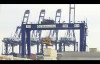 Acuerdo de colaboración entre los dos grandes puertos andaluces de Huelva y Algeciras