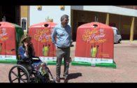 Algeciras recicla 20.830 kilogramos de envases de vidrio durante la Feria Real 2019