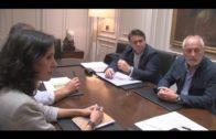 AZVI Inmobiliaria presenta a Landaluce un proyecto residencial para Sotorebolo
