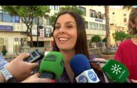 Ciudadanos presenta una PNL relativa a la unificación de los juzgados del Campo de Gibraltar
