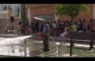 Cortijo Vides celebra una fiesta infantil