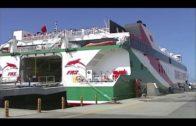 Detenidos en el puerto de Tarifa dos prófugos reclamados por Francia y Bélgica por narcotráfico
